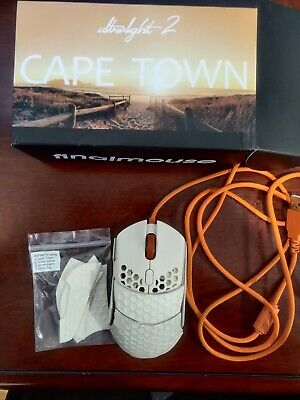 finalmouse cape town ultralight 2 Used 1 pair Infinityskin