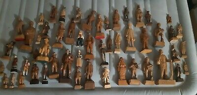 Wood Carvings Reseller Lot *** Free Shipping *** Amazing Value