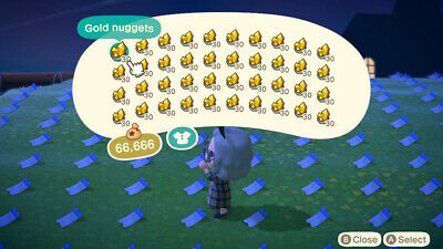 Animal Crossing New Horizons  Nook Miles Tickets & Bells & Fish Bait Super Fast!