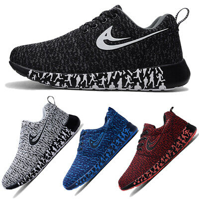 Mens Womens Sports Shoes Running Trainers Gym Casual Athletic Fitness Sneakers