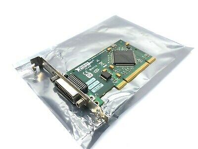 National Instruments N114 Interface Adapter Card PCI GPIB IEEE 488.2