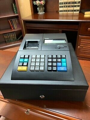 Royal Cash Register 210DX - Electronic - PCUA: 69144F-FE