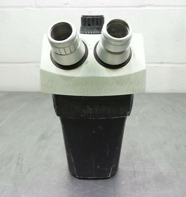 Bausch And Lomb Stereozoom 7 Microscope Head