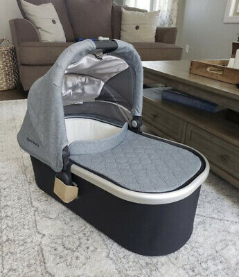 Uppababy Bassinett for Vista and Cruz In Gregory