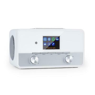 Internet Radio Web Wifi Digitale DAB+ Spotify Connect Bluetooth Display Colori