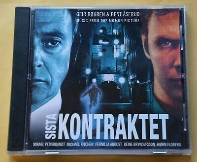 The Last Contract OST- music by Geir Bohren & Bent Aserud
