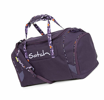 Satch Duffle Bag Mysterious Rush Bag Time Free and Sportwear Unisex Children,