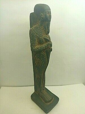 RARE ANCIENT EGYPTIAN ANTIQUE PTAH Lord of Wisdom 1865-1695 BC