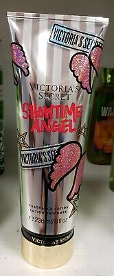 Victoria's Secret SHOWTIME ANGEL Fragrance Body Lotion 💋💋