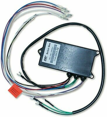 CDI 114-4953-32 Johnson Evinrude Power Pack 6Cyl 114-4953-32, 18495A22, 18495A23