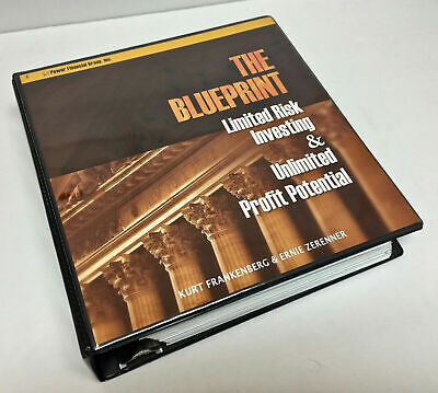 The Blueprint - Limited Risk Investing, RadioActive Trading, Power Options
