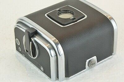 Hasselblad A16 Magazin in chrom