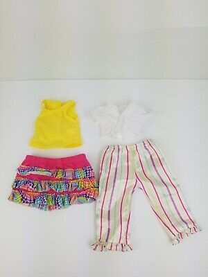 """Doll Clothes 18""""  American Girl Doll, Our Generation, My Life Doll"""