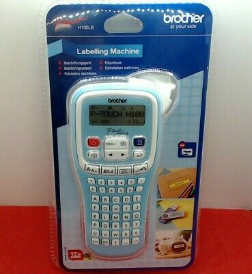 Brother P-Touch H100LB Label printer