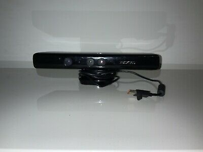 Microsoft Xbox 360 Kinect *Model 1414* *Black*