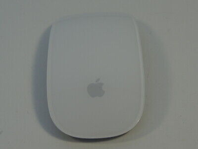 Apple Magic Mouse 2 Wireless A1657 Bluetooth Silver White
