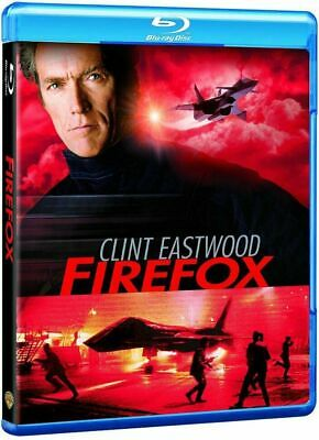 [Blu-ray]  Firefox, l'arme absolue  [ Clint Eastwood ]  NEUF cellophané