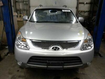 Power Brake Booster 6 Cylinder Fits 09-12 VERACRUZ 1558501