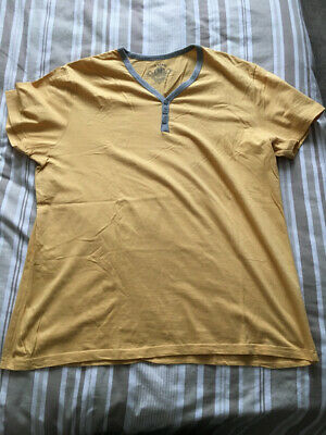New Without Tag Yellow Burton Top Size XL