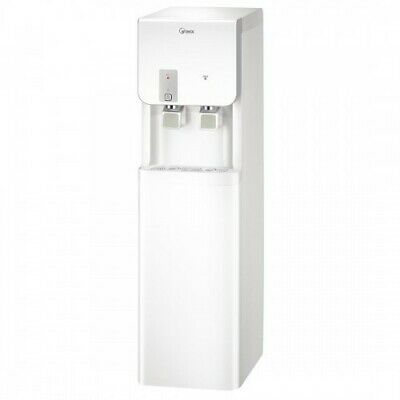 Winix W6C Cold and Ambient Plumbed in Water Cooler Dispenser Floorstanding White