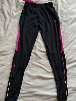 Karrimor Girls Running Elasticated Sport Pants Leggings Age 13/158cm