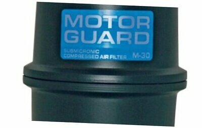 Motor Guard M-30 1//4 NPT Submicronic Compressed Air Filter