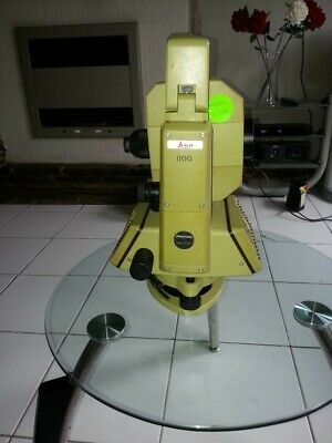 Leica TC1610 Total Station