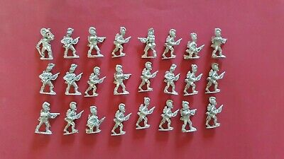 28Mm Front Rank ?? Napoleonic Bararian Jeagers