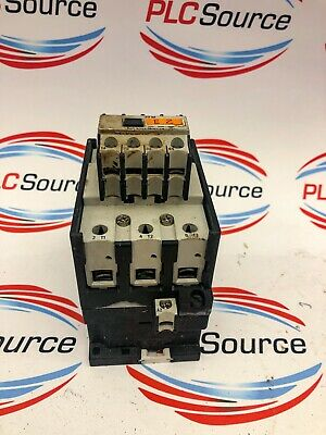 new Klockner Moeller Contactor DIL00M-GSOND658 with 22DILM aux contact block