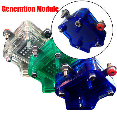 Fuel Cell Electric Power Generation Module Aids Stack Experiment Teaching Tools