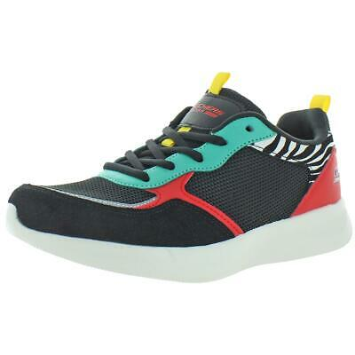 BOBS SKECHERS WOMENS 8.5 White Cloudy Dream Machine Rainbow