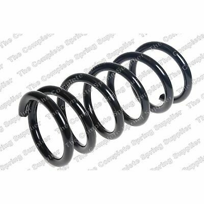 Pair Fits Opel Manta A Coupe Genuine Kilen Front Suspension Coil Springs