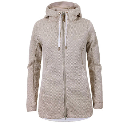 ICEPEAK BLAKELY DAMEN Outdoormantel Wintermatel Blau Jacke