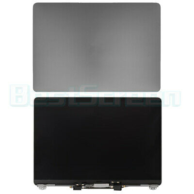 MacBook Pro A1706 A1708 2016 2017 Space Gray LCD Screen Complete Assembly+Shell