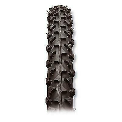 DEESTONE Black bicycle tire bmx 20x2.125