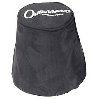 OUTERWEARS PRE-FILTER UNIVERSAL BLACK 20-1216-01