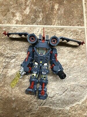 Marsh Aerial Attack E-Frame Incomplete Alec Deleon READ Details about  /Playmates EXO Squad J.T