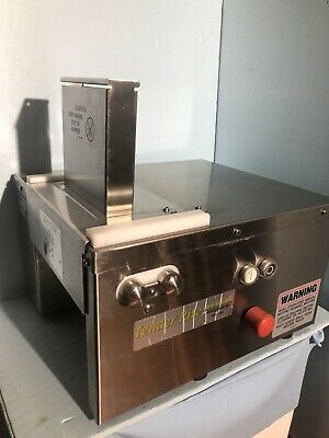 Meat Tenderizer Hollymatic TR-1200
