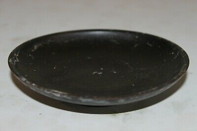 GOOD ANCIENT GREEK HELLENISTIC POTTERY PLATE/DISH 3rd CENTURY BC