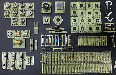 HICKOK Erectronic Erec-Tronic Vintage Science Electronics Parts for 50's 60's
