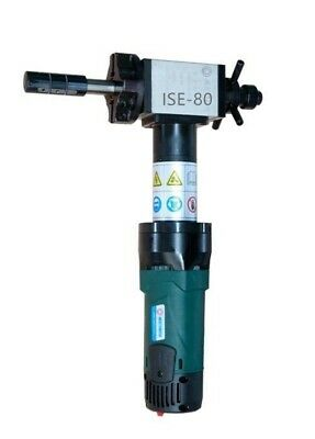 220V Electric Inner Swelling Pipe Beveling Machine Chamfering Groove Machine CE