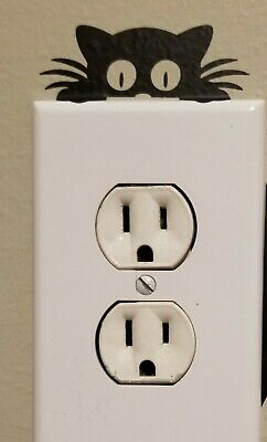 Details about  /Snoopy// Woodstock dog house  light switch accessory Cut Vinyl Sticker//Decal