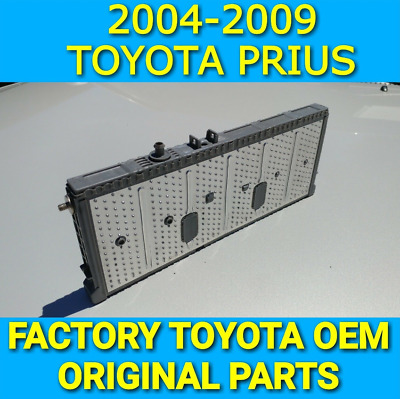 2004 2005 2006 2007 2008 2009 2010 Toyota Prius Hybrid Battery Cell Module Nimh