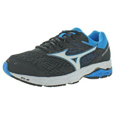 MIZUNO MENS WAVE Equate 4 Running Shoes Trainers Sneakers
