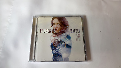 Lauren Daigle - How Can It Be [New CD] #D4A