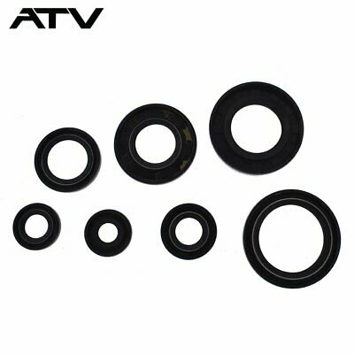 QUADBOSS ATV OIL SEAL SET YAMAHA BLASTER 200 88-06