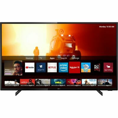 Philips TPVision 50PUS7505 50 Inch TV Smart 4K Ultra HD LED Freeview HD 3 HDMI