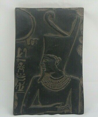 RARE ANCIENT EGYPTIAN ANTIQUE RAMSES Stella 1458-1412 BC
