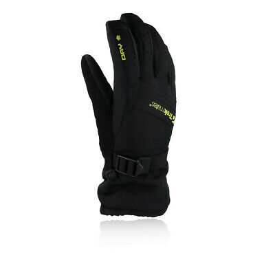 Montane Unisex Prism Gloves Blue Sports Outdoors Warm Breathable Lightweight