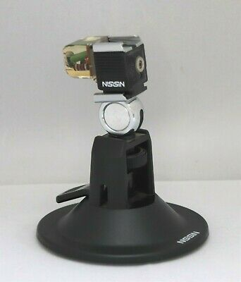 Nissin Optic Flash Slave Unit and Table/Suction Base